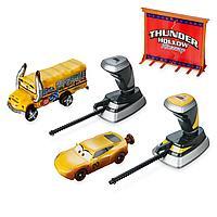 Игровой набор с машинками и пусковой установкой «Тачки 3», фото 1