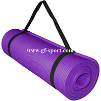 Коврик для йоги 10 мм