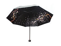 Механический складной зонт A514