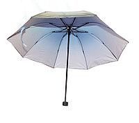 Механический складной зонт A516