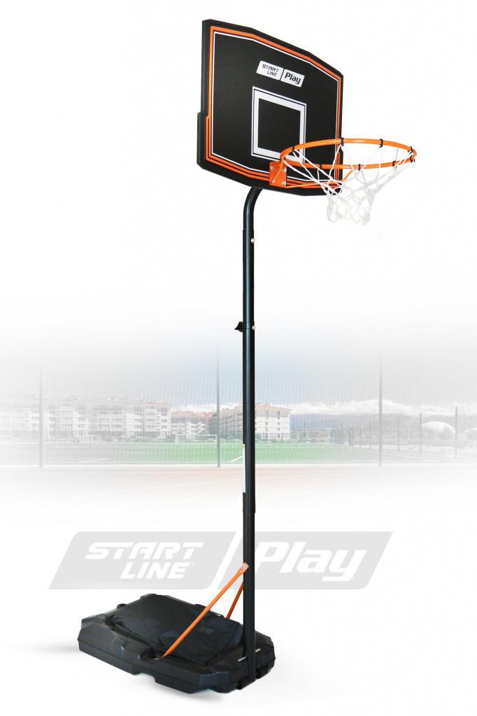 Баскетбольная стойка Junior 080