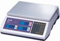 Торговые весы ER PLUS-15C