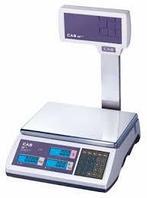 Торговые весы ER PLUS-15CBU