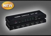 Свитчер HDMI HD-SW5, 5х1