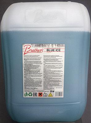 Бесконтактный шампунь для автомоек BROTHERS BLUE ICE (MA-FRA)