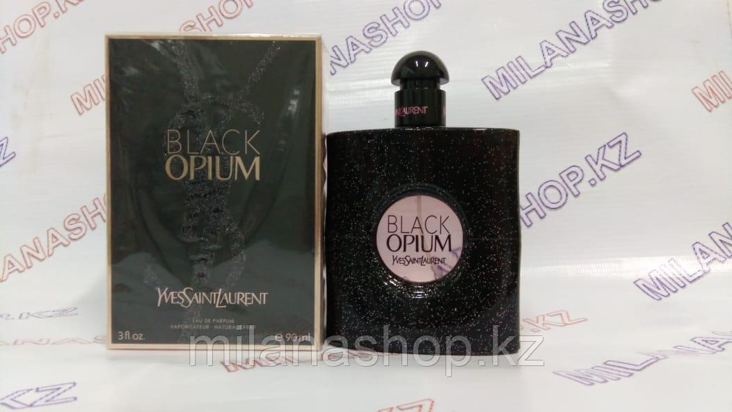Женские духи Opium Black (90 мг)