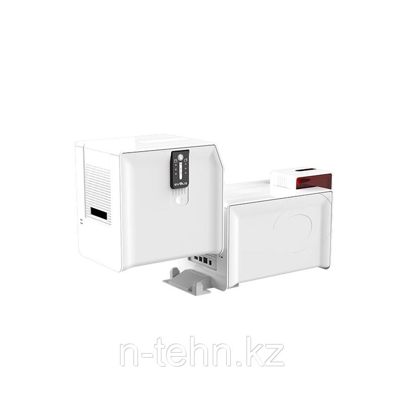 PM1H0000RSL0 Primacy Lamination Односторонний принтер + Двусторонняя ламинация. Эксперт красный, При