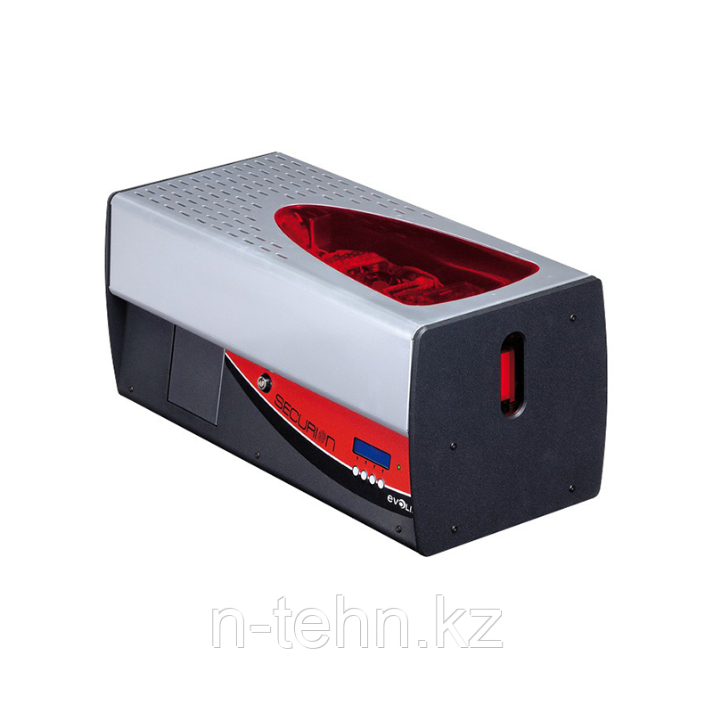 Evolis SEC101RBH Сублимационный принтер-ламинатор SECURION для печати на картах, двусторонний,
