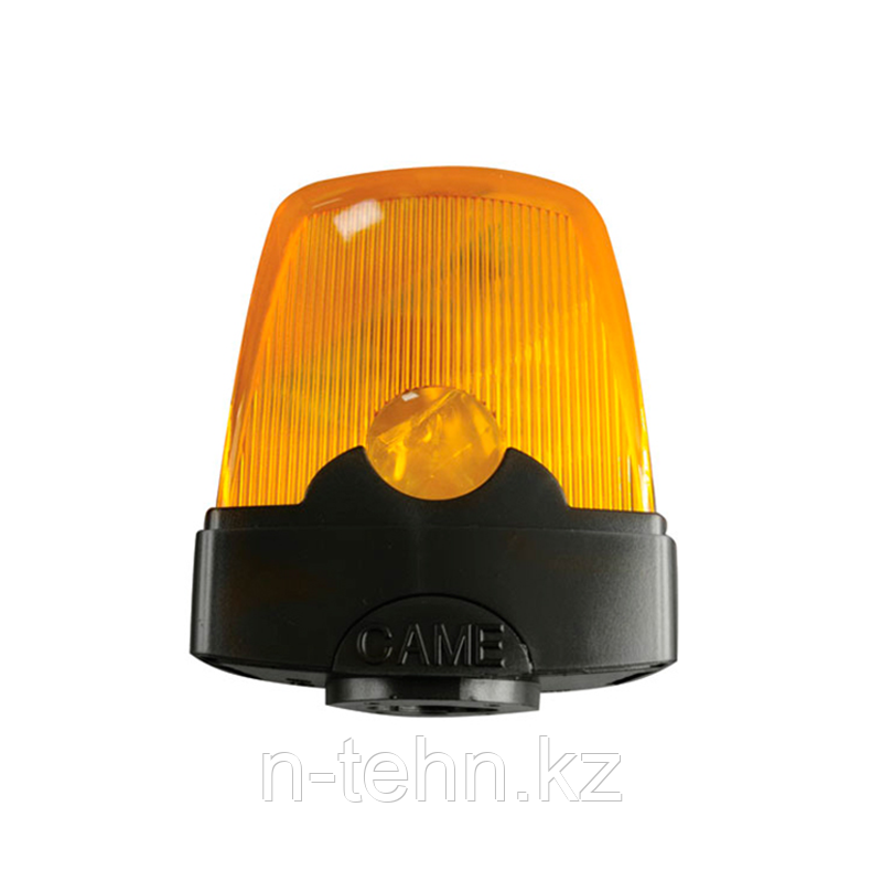 Лампа сигнальная (светодиодная) 24В (арт. 001KLED24)
