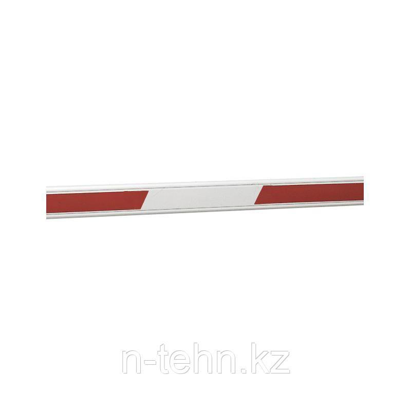 428091 Стандартная прямоугольная стрела, длина 4815 мм.(BEAM RECT L5000)