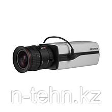 Hikvision DS-2CC12D9T-A HD TVI 1080Р корпусная видеокамера (без объектива)