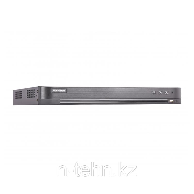 Hikvision DS-7208HQHI-K2 HD TVI 8-ми канальный  видеорегистратор