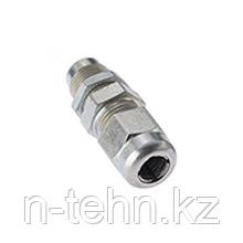 Эридан КВБ12 кабельный ввод для бронированного кабеля с диаметром брони до 12 мм
