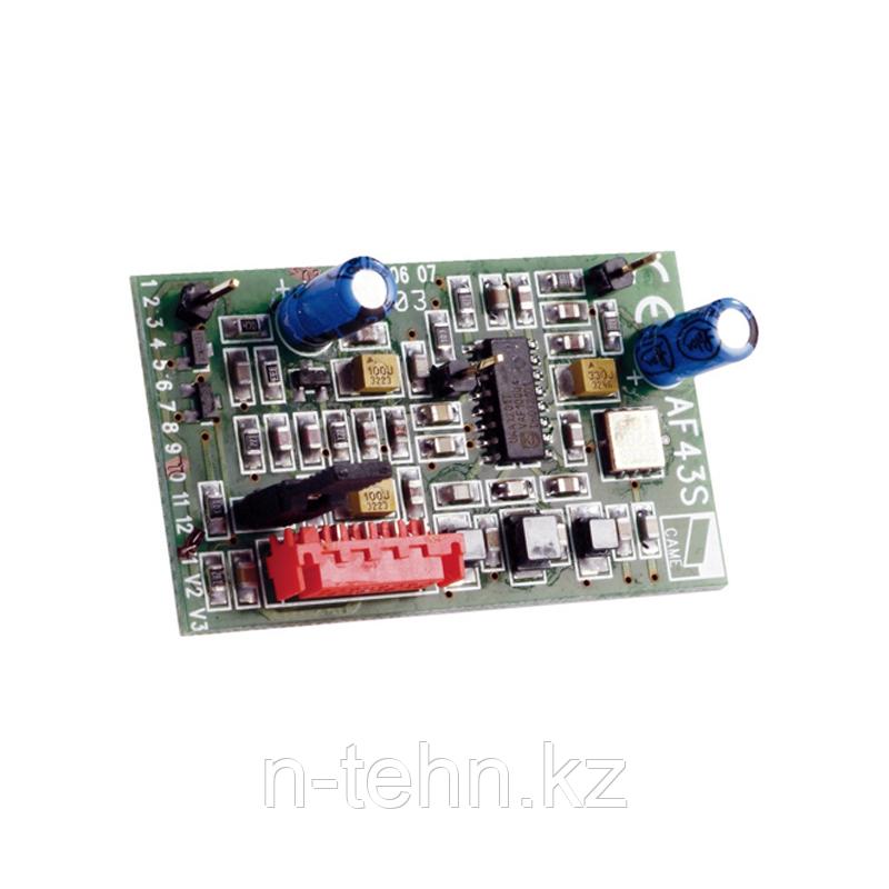 Радиоприемник TWIN (арт001AF43TW)