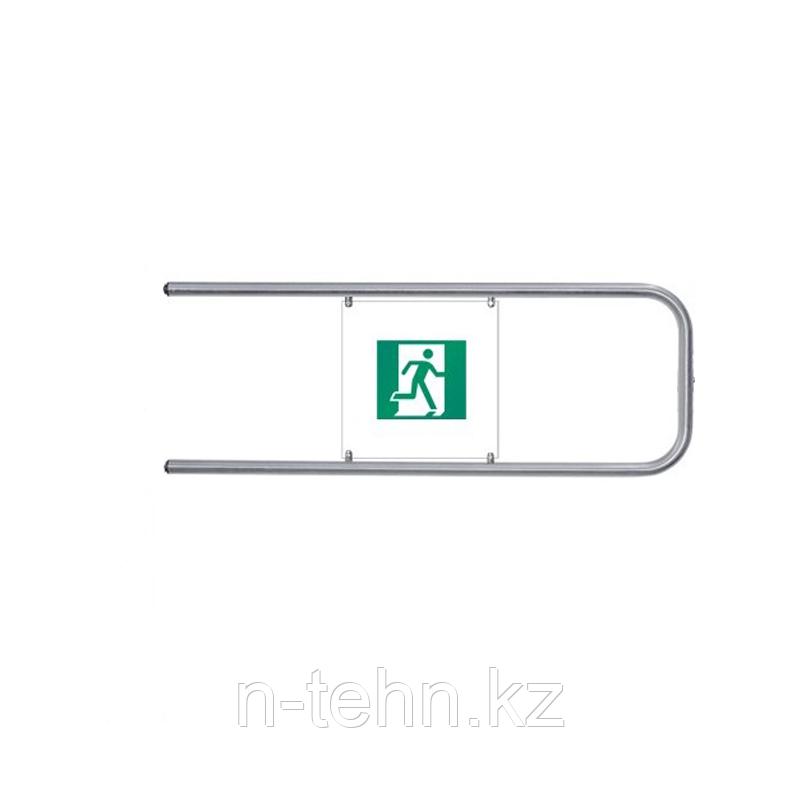 PERCo-BH02 1-07/EL Створка поворотная с шарнирами длиной 1200мм