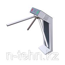 STR-02E Электронная проходная-трипод со считывателем, без пульта, без планок