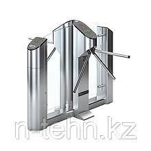 Praktika-t-03 М-k Турникет трипод со стеклом (двустороний) с картоприёмником