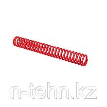 Пружина балансировочная (красная) диам. 55мм (арт. 001G06080)