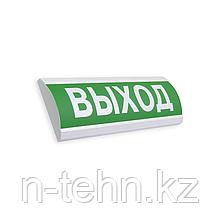 """ЛЮКС-220-Р """"Шыгу"""" Оповещатель световой с резерв, источником питания, 220В табло"""