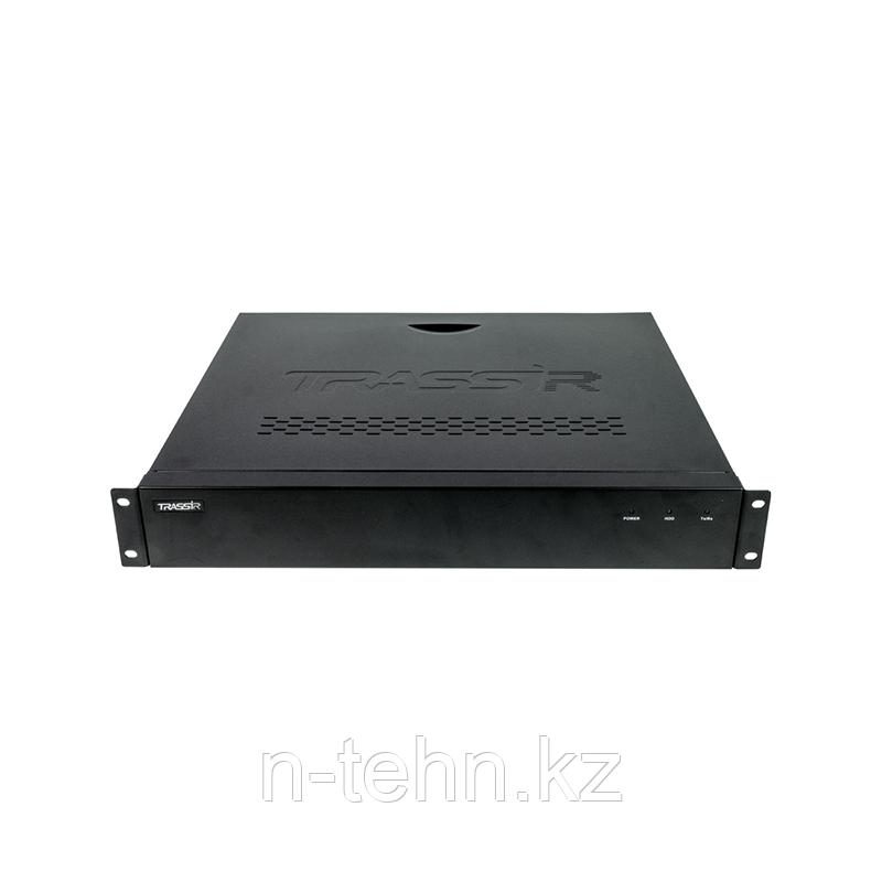 TRASSIR DuoStation AF 16-RE Сетевой видеорегистратор на 16 каналов