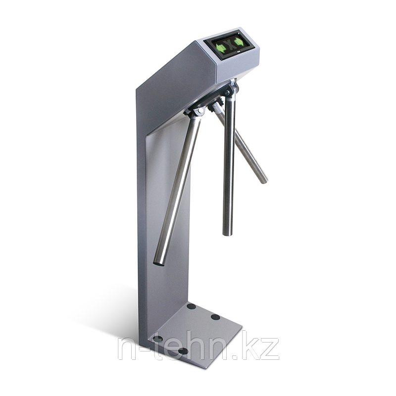 PERCo TTR-07.1 G Турникет эл/мех с автоматическими планками «Антипаника»