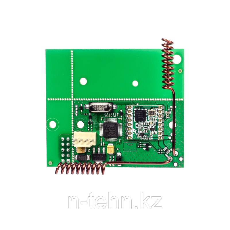 UartBridge Модуль интеграции с беспроводными охранными и smart home системами