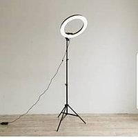 Кольцевые лампы для визажа