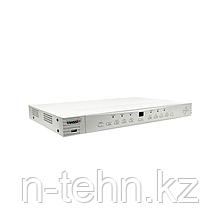 TRASSIR Lanser 3MP-8 Видеорегистратор мультиформатный на 8 каналов