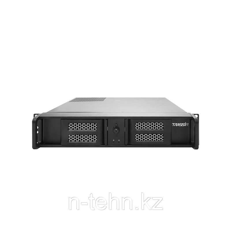 TRASSIR DuoStation AF 32-RE Сетевой видеорегистратор на 32 канала