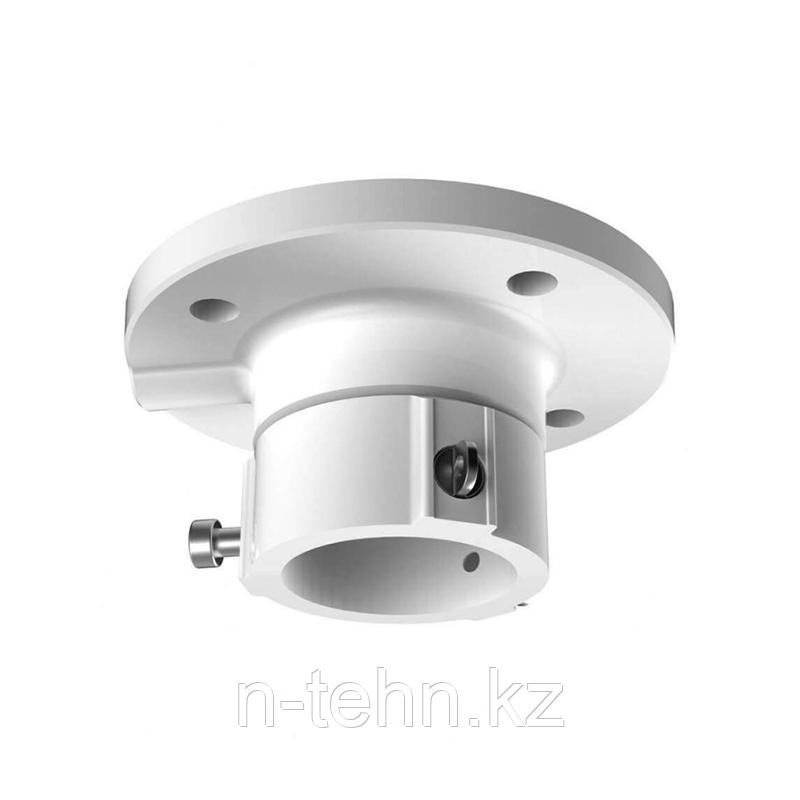 Hikvision DS-1663ZJ Кронштейн на потолок для поворотных камер. Длина 500 мм