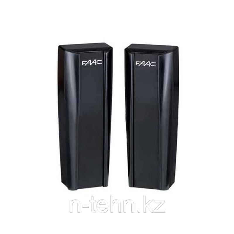 785102 Фотоэлементы XP20 D настенные, пара: приемник и передатчик