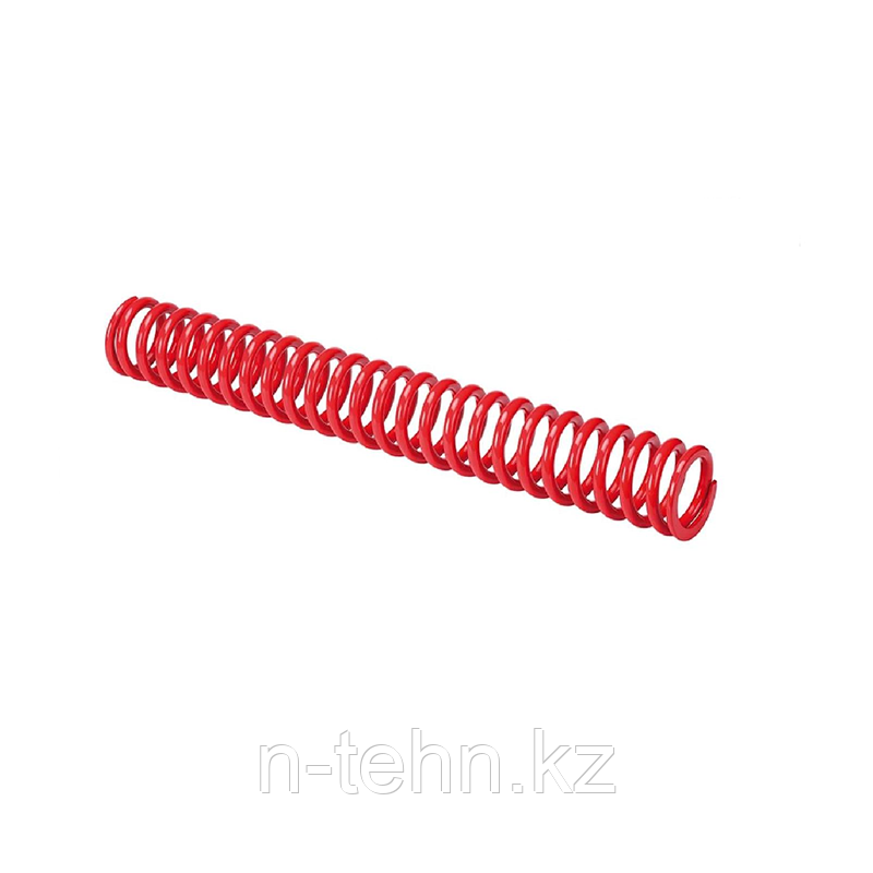 7210805 Пружина для шлагбаума 640 диам 10,5 мм длина 460мм