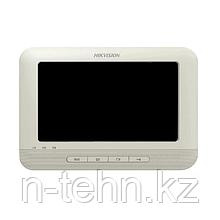 Hikvision DS-KH6210-L IP-монитор, Цветной 7? TFT, Разрешение дисплея 800х480