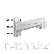 Hikvision DS-1602ZJ-pole Кронштейн для крепления повортных видеокамер на столб