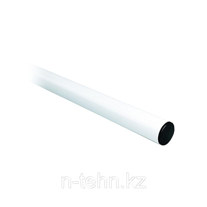 Стрела круглая алюминевая 4м. (арт. 001G03750)