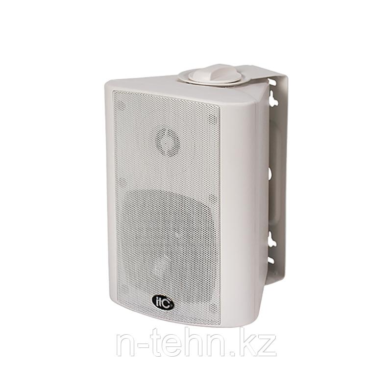 ITC T-774W Настенная влагостойкая двухполосная акустическая система