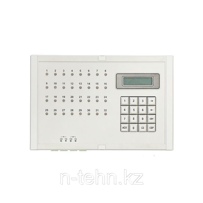 Forteza ФОРВАРД-32 Приемно-контрольный прибор