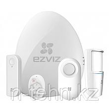 Ezviz BS-113A комплект беспроводной WI-FI сигнализации