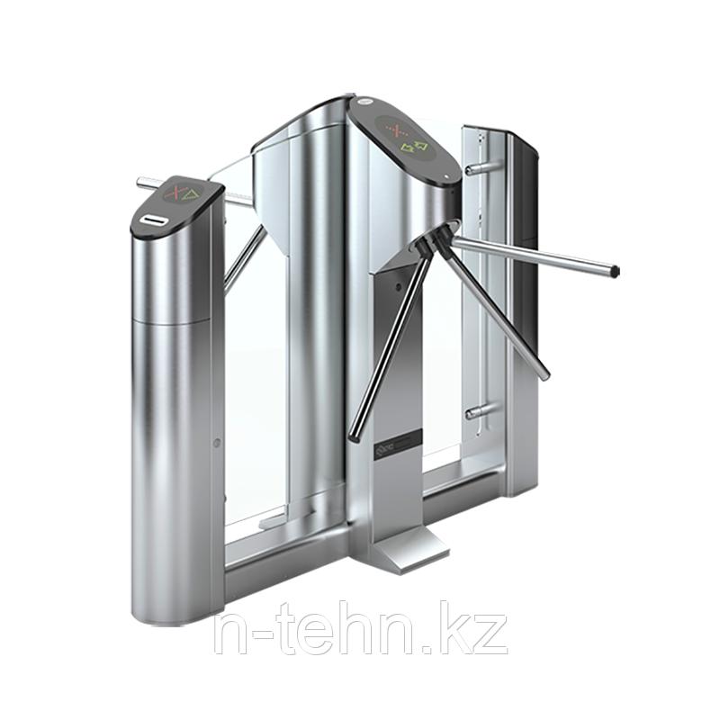 Praktika-t-03M Турникет трипод (двусторонний со стеклом)