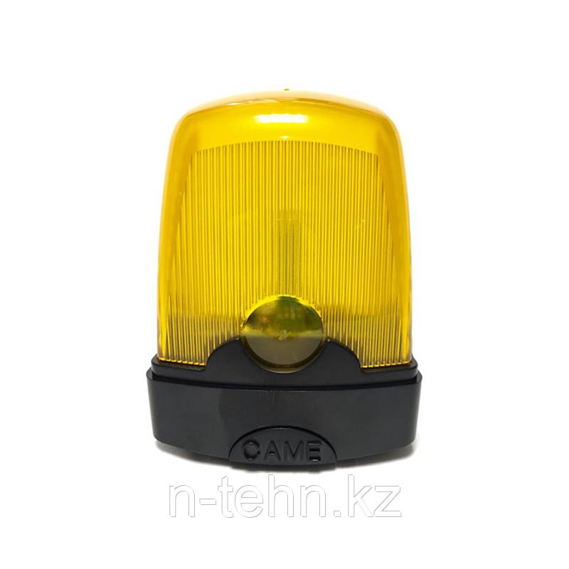 Лампа сигнальная (светодиодная) 230 В (арт.001KLED)