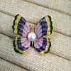 Брошь Бабочка 🦋🦋🦋, фото 2