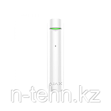 GlassProtect white Беспроводной датчик разбития стекла