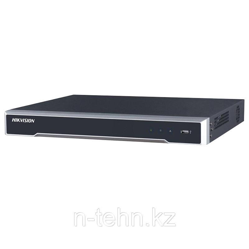 Hikvision DS-7608NI-K2 видеорегистратор 8-канальный, EasyIP3.0