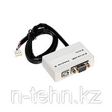 Paradox 307 USB Адаптер для прямого пдключения панели к компьютеру