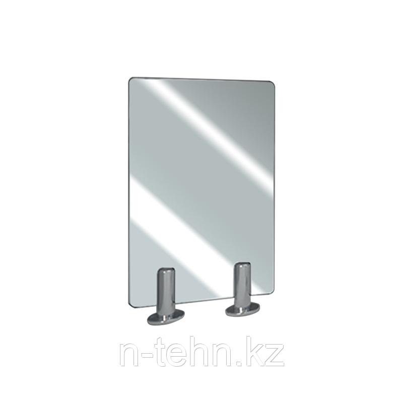 Ограждение со стеклом 1054*500