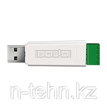 Преобразователь интерфейса USB RS232