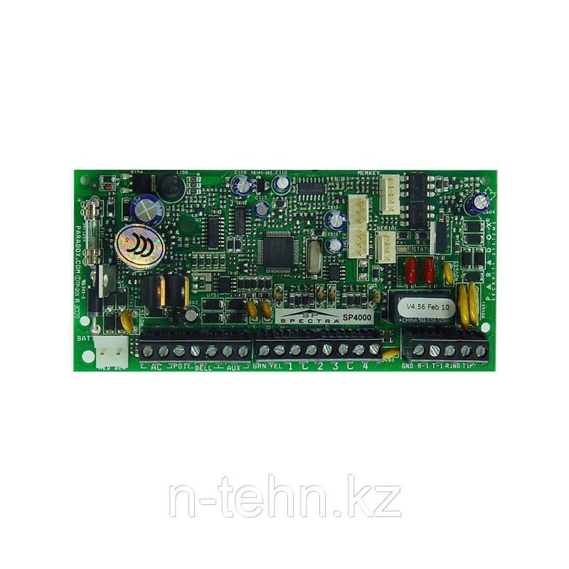 Paradox SP4000_476  Контрольная панель в комлекте с PRO 476 (2шт)