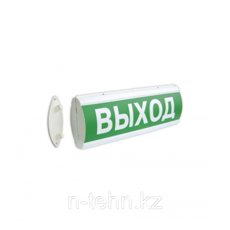 """ЛЮКС-12Д """"Шыгу"""" Оповещатель световой,12В табло"""