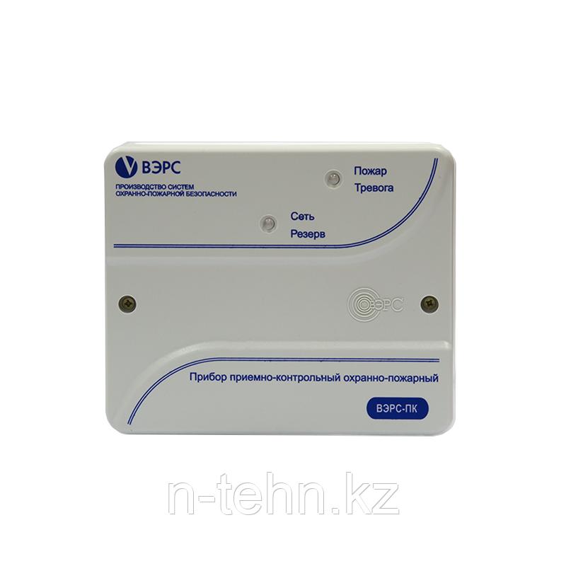 ВЭРС-ПК 1-01 Прибор приемно-контрольный охранно-пожарный