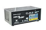 Устройство зарядное микропроцессорное VOLTA G-130 (6-12В), фото 2